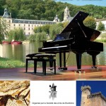 Concours Piano 4 mains 2019