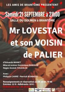 M LOVESTAR et son VOISIN DE PALIER Brantôme 2 (1)